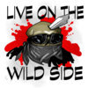 Live on the wild side