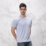 Quoz Cotton Tee Mens 50+