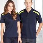 Women's United Cooldry Polo