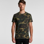 AS Colour Staple Camo Tee
