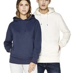 Earth Positive Unisex Organic Hoody